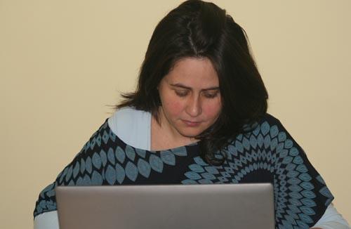 Maria Russiello